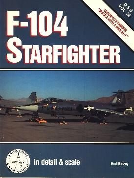 Image not found :F-104 Starfighter