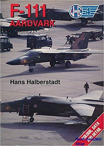 Image not found :F-111 Aardvark