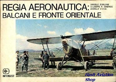 Image not found :Regia Aeronautica: Balcani e Fronte Orientale