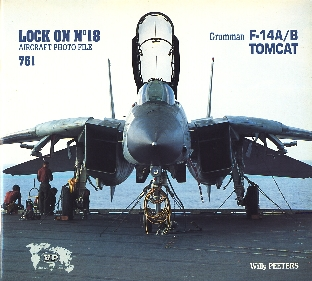 Image not found :Grumman F-14A/B Tomcat