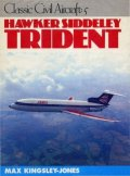Image not found :Hawker Siddeley Trident