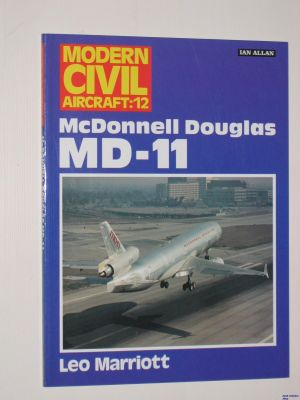 Image not found :McDonnell Douglas MD-11