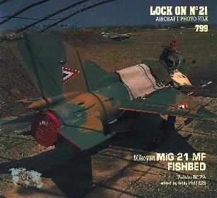 Image not found :Mikoyan MiG-21MF Fishbed