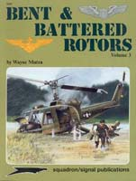 Image not found :Bent & Battered Rotors volume 3