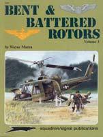 Image not found :Bent & Battered Rotors volume 3