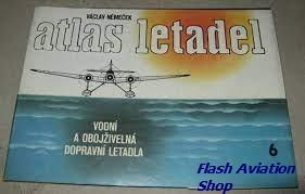 Image not found :Vodni a Obojzivelna Letadla