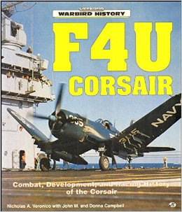 Image not found :F4U Corsair