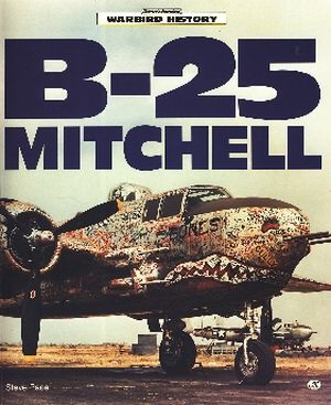 Image not found :B-25 Mitchell