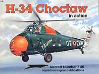 Image not found :H-34 Choctaw In Action