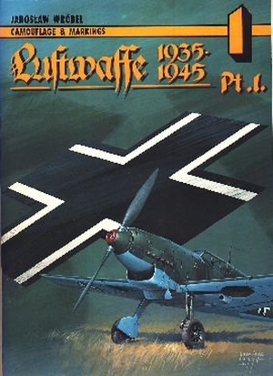 Image not found :Luftwaffe 1935-1945 Vol.1