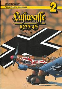 Image not found :Luftwaffe Camouflage & Markings Vol.2