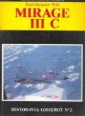 Image not found :Mirage IIIC