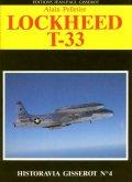 Image not found :Lockheed T-33