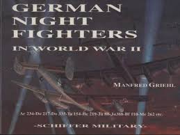 Image not found :German Night Fighters; Ar.234, Do.217, Do.335, Ta.154