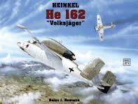 Image not found :Heinkel He.162 Volksjager