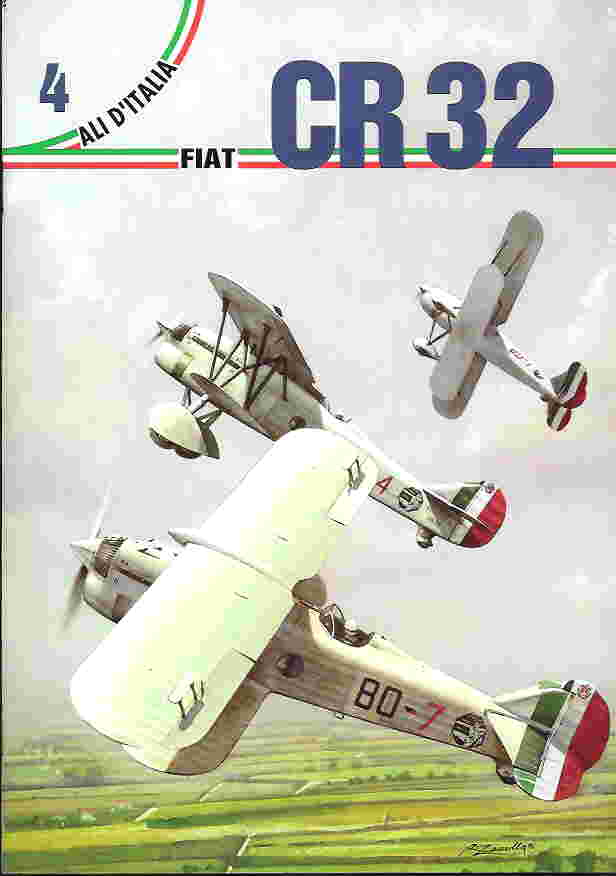 Image not found :Fiat CR-32