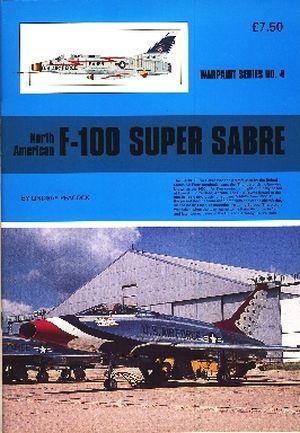 Image not found :North American F-100 Super Sabre