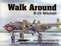 Image not found :B-25 Mitchell Walk Around