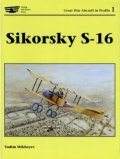 Image not found :Sikorsky S-16
