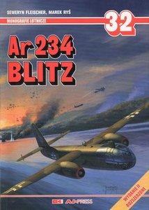Image not found :Ar.234 Blitz