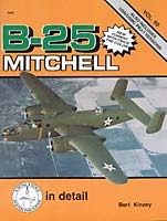 Image not found :B-25 Mitchell, Also Includes USN/USMC PBJ-1 versions