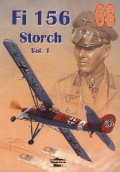 Image not found :Fi.156 Storch Vol. I