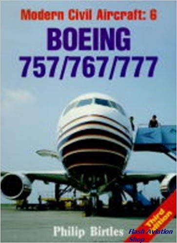 Image not found :Boeing 757/767/777 (3rd edition)