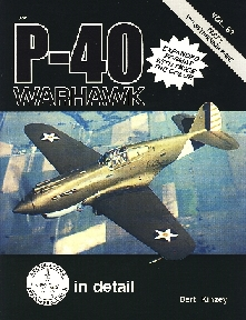 Image not found :P-40 Warhawk in detail part 1