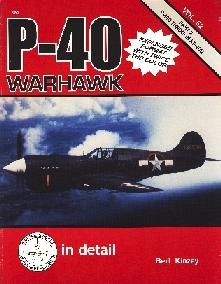Image not found :P-40 Warhawk in detail part 2