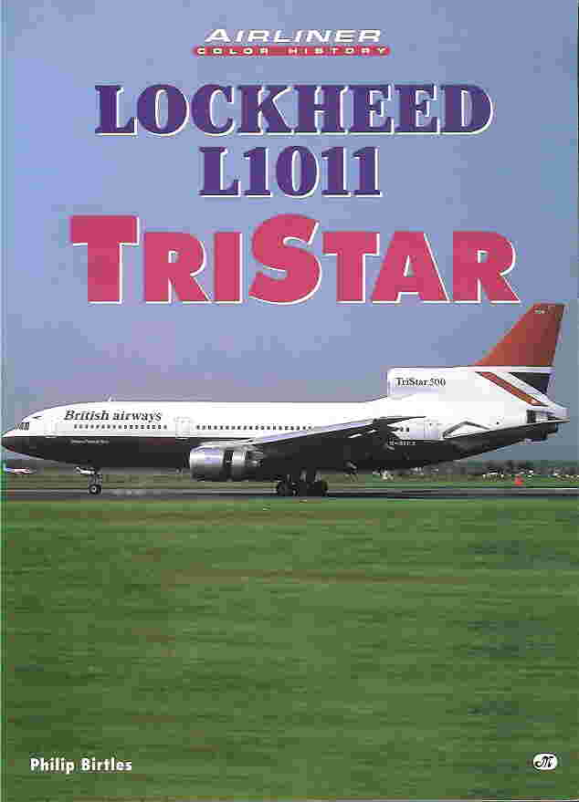 Image not found :Lockheed L1011 TriStar