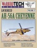 Image not found :Lockheed AH-56A Cheyenne