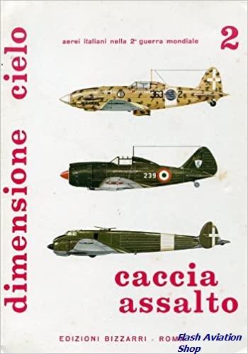 Image not found :Caccia Assalto, CR.25, Ca.335, Ro.57, SS.4...