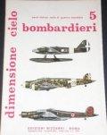 Image not found :Bombardieri Ricognitori, CZ.506, SM.85/86, Ca