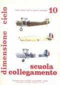 Image not found :Scuola Collegamento; Ca.100, Ba.25, Ro.41 etc