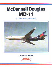 Image not found :McDonnell Douglas MD-11, a Long Beach Swansong