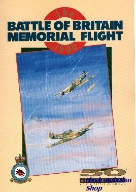 Image not found :Battle of Britain Memorial Flight (1990)