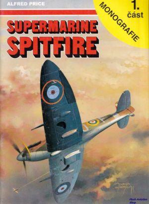 Image not found :Spitfire (1. Cast)