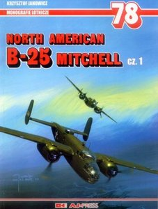 Image not found :North American B-25 Mitchell Part 1