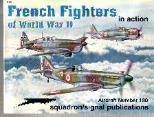 Image not found :French Fighters of WWII in Action