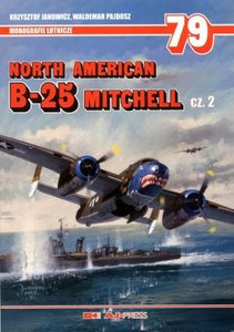 Image not found :North American B-25 Mitchell Part 2