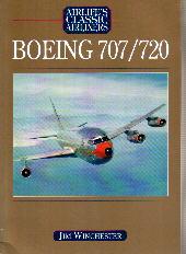 Image not found :Boeing 707/720