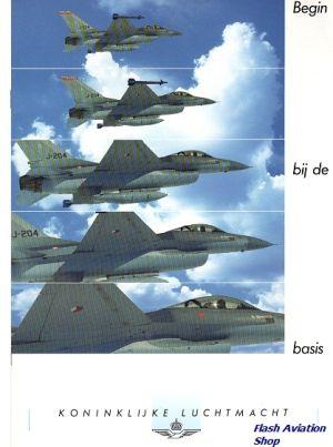 Image not found :Begin bij de Basis - Koninklijke Luchtmacht