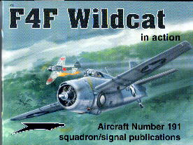 Image not found :F4F Wildcat In Action