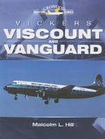 Image not found :Vickers Viscount and Vanguard