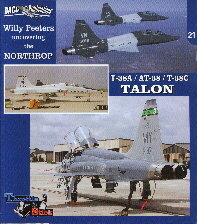 Image not found :Northrop T-38A/AT-38/T-38C Talon