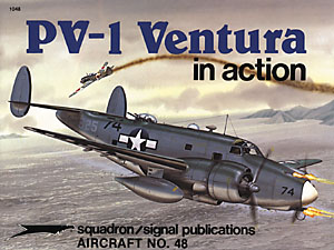 Image not found :PV-1 Ventura in Action (gloss)