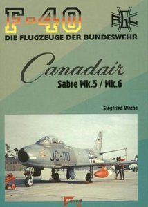 Image not found :Canadair Sabre Mk.5 / Mk.6