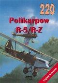 Image not found :Polikarpow R-5/R-Z