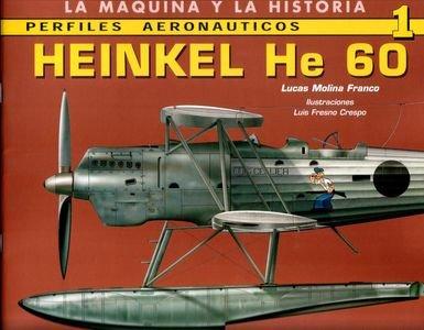 Image not found :Heinkel He.60