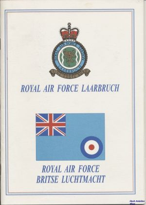 Image not found :Royal Air Force Laarbruch, Royal Air Force, Britse Luchtmacht